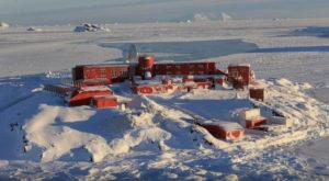 南極までに感染 世界7大陸全て