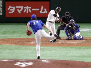 プロ野球開幕劇的サヨナラ勝利